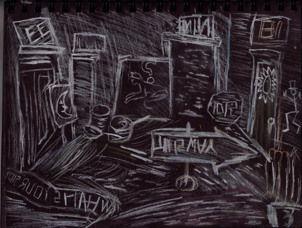 Crouchman charcoal 03