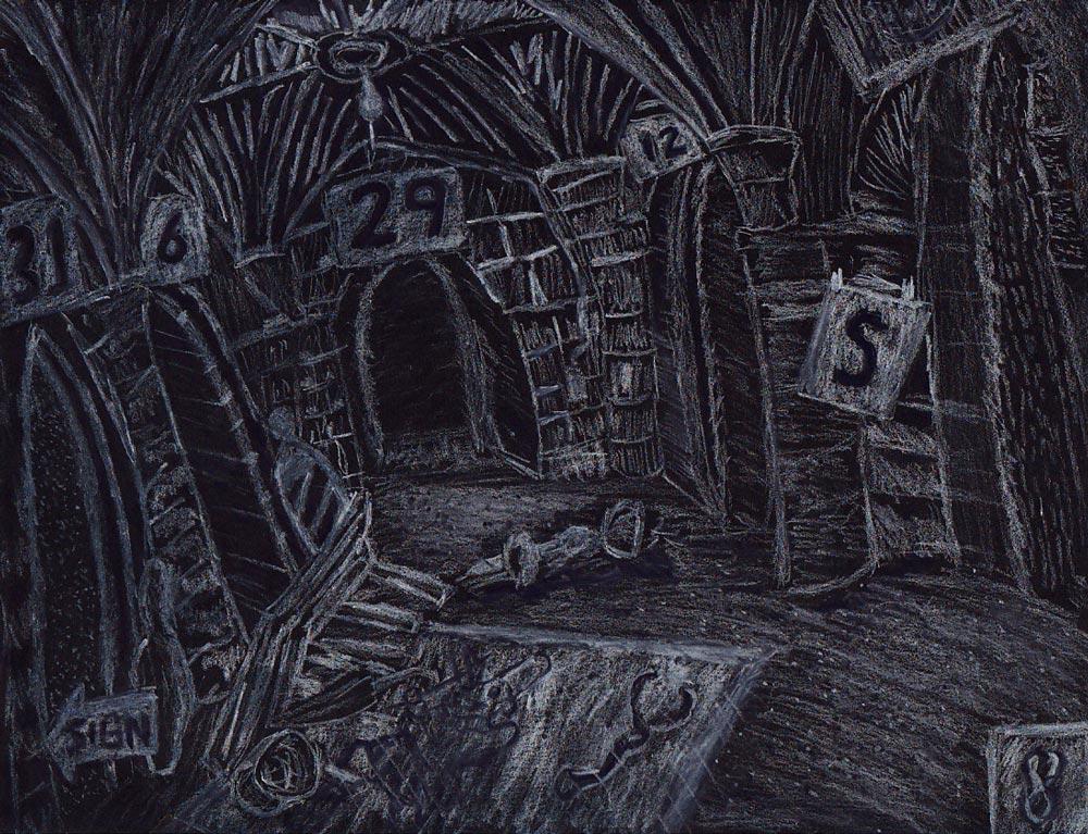 Crouchman charcoal 08